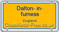 Dalton-in-Furness board
